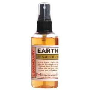 Buck Wild Game Scent Earth 2oz Pump