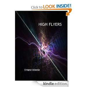 HIGH FLYERS Ernest Kinnie  Kindle Store