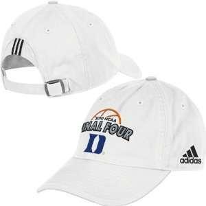 adidas Duke Blue Devils Final Four Hat