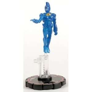HeroClix: OMAC # 78 (Veteran)   Collateral Damage: Toys & Games