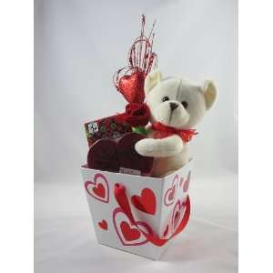 For My Love Kit   Valentines Day Grocery & Gourmet Food