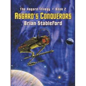 Five Star Science Fiction/Fantasy   Asgards Conquerors