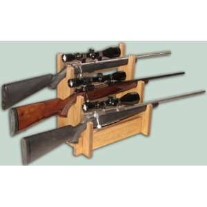 Evans Sports TC35 Table Top Rifle Rack