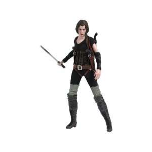Resident Evil Afterlife 3D Hot Toys Video Game Masterpiece