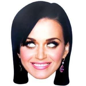 Celebrity Masks   Katy Perry Toys & Games