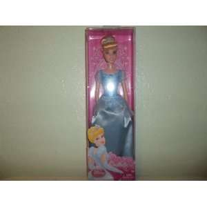 Disney Princess Cinderella Doll Toys & Games