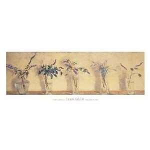 Plantas Aromaticas Poster Print:  Home & Kitchen