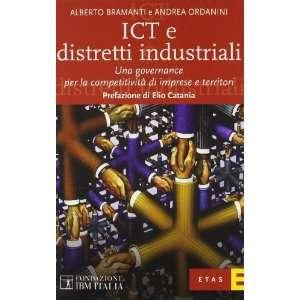 ICT e distretti industriali. Una governance per la competitività di