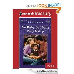 No Baby but Mine Carly Bishop  Kindle Store