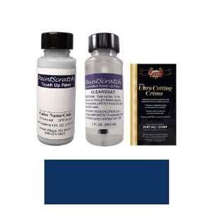 1 Oz. Midnight Blue Paint Bottle Kit for 1990 Volvo 765