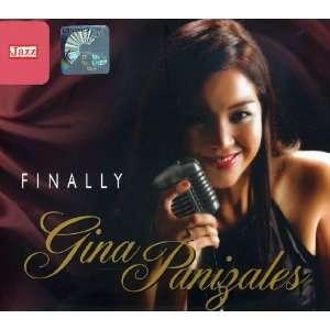 Finally Gina Panizales Music