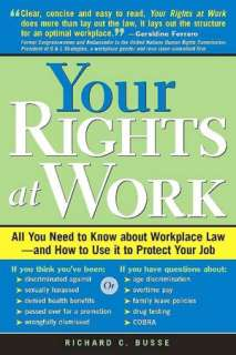 Do That?: Retaking Our Fundamental Rights in the Workplace [NOOK Book