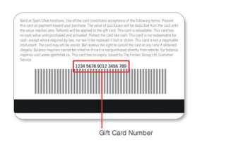 Check Ugg Gift Card Balance | NATIONAL SHERIFFS' ASSOCIATION