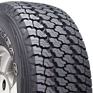 Goodyear Wrangler Silent Armor Radial Tire   255/75R17