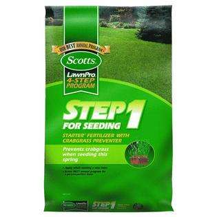 Scotts Lawn Fertilizer    Plus Lawn Fertilizer Spreader