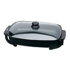 Buy Deni 12in x 15 in Electric Skillet , Model 8255 & More  drugstore