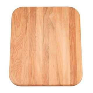 Kohler K 6637 NA Cape Dory Hardwood Cutting Board