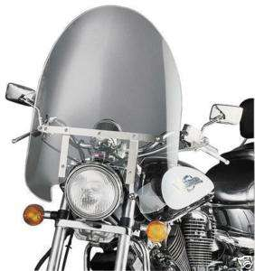 Kawasaki 1500 Vulcan Classic Classic 22 Tint Windshield