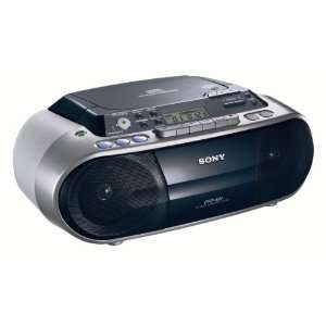 Sony CFD S01 Portable Stereo: .co.uk: Electronics