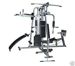 VLK 3 STATION HOME / MULTI GYM (MULTIGYM) WEIGHTS STACK