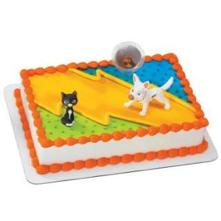 Bolt Cake Toppers, 41870
