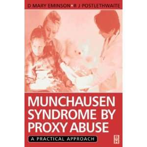 munchausen syndrome by proxy speech
