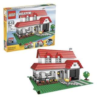 LEGO 4956 Creator House   LEGO   LEGO   Construction Toys at