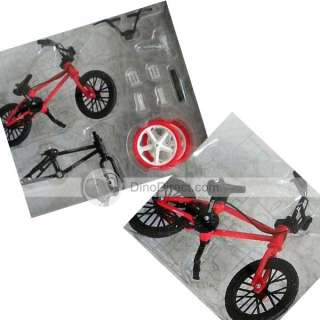 Wholesale Spin Master Flick Trix Bmx Haro Bikes Alloy Finger Bike Toys