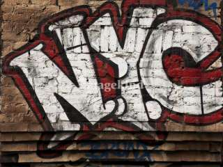 New York City graffiti Art Prints by Lev Radin   Shop Canvas and