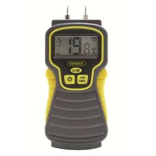 Shop General Tools & Instruments Moisture Meter Digital at Lowes