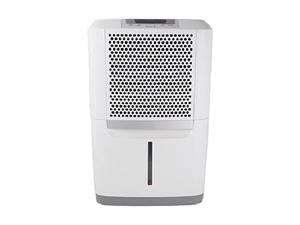 Frigidaire FAD704DUD 70 Pint Dehumidifier (White) White