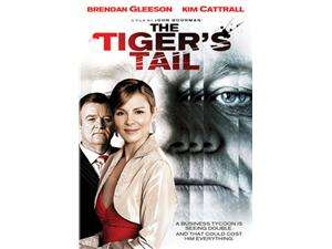 The Tigers Tail Kim Cattrall, Brendan Gleeson, Ciaran Hinds, Sinead