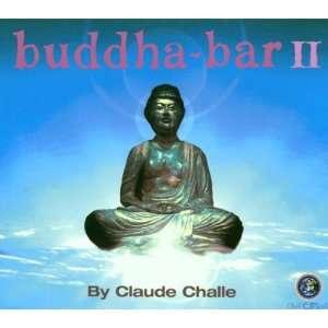 Buddha Bar, Vol. 2 Claude Challe Music