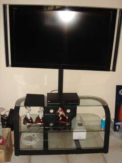 SONY Bravia XBR 6 52 Flat Screen NIB & Theatre Surround System