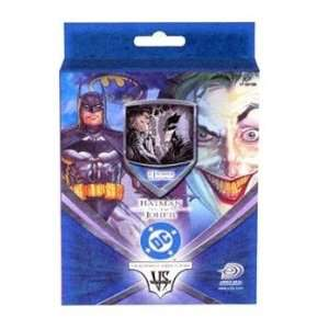 Abysse Corp   VS System JCC  Starter Batman VS Joker VF Toys & Games