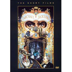 Michael Jackson Dangerous The Short Films Movies