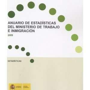 Anuario de Estadísticas del Ministerio de Trabajo e