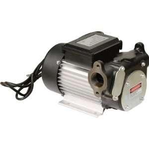 Roughneck Cast Iron Diesel Fuel Transfer Pump   22 GPM