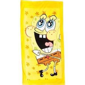 United Labels   Bob léponge serviette de bain Sunny 75 x