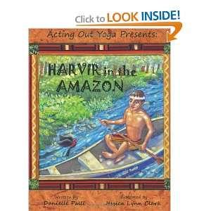 the  (9780615497815): Danielle Palli, Jessica Lynn Clark: Books