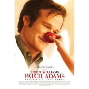 patch adams essay summary Patch adams is a 1998 semi-biographical comedy-drama film starring robin williams, monica potter, philip seymour hoffman and bob gunton directed by tom shadyac, it is based on the life story of dr hunter patch adams and the book, gesundheit: good health is a laughing matter, by adams and maureen mylander.