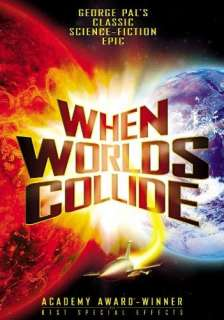 When Worlds Collide: Richard Derr, Barbara Rush, Peter