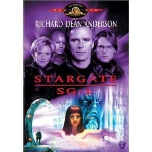 13: Richard Dean Anderson, Michael Shanks, Amanda Tapping, Richard