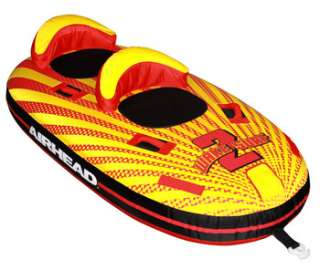 Airhead Wake Surf 2   2 Person Towable Tube AHWS 2