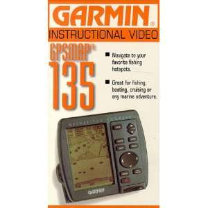 Garmin Gps 135 [VHS]: Gps: Movies & TV