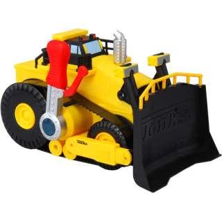 Tonka Strong Arm Bulldozer Kids Play Toy