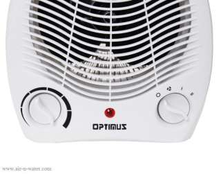 Portable Electric 1500 W Space Heater & Fan 630326113216
