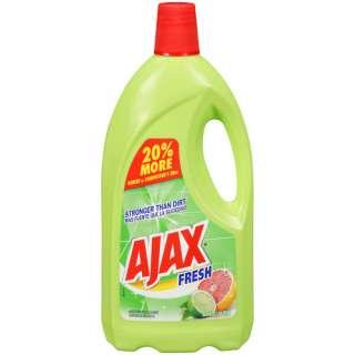 Ajax Fresh Multi Purpose Cleaner, 33.8 oz Household Essentials