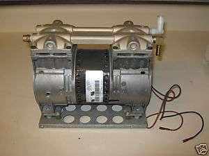 Rebuilt Compressor Vacuum Pump 2650 2660 Pond Aerate