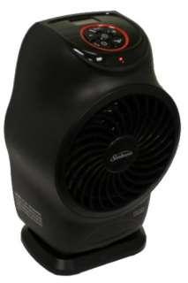 New SUNBEAM SFH613 LCD Electric Fan Forced Portable Heater Oscillation